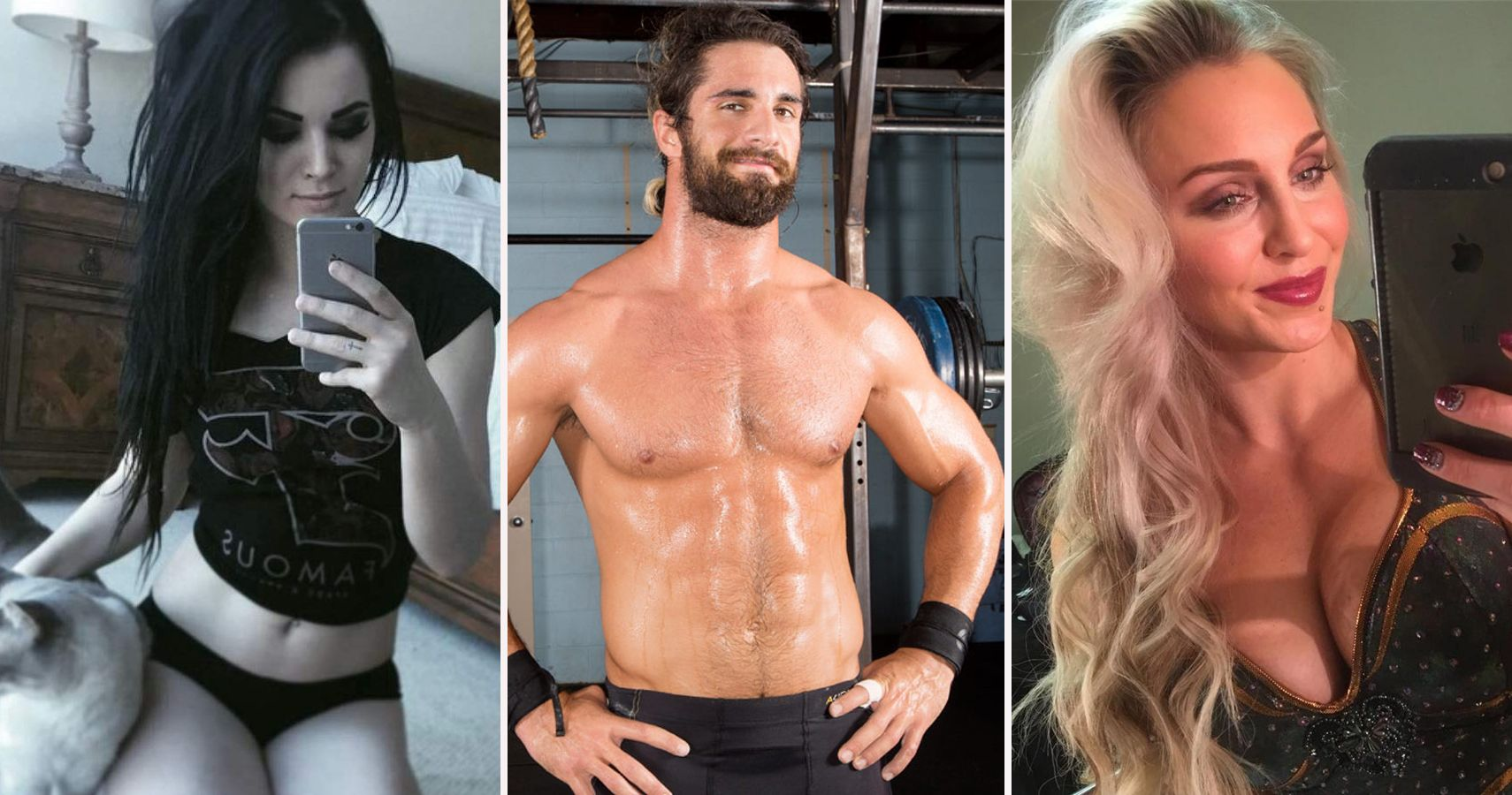 wwe warned of more superstar photo leaks | thesportster