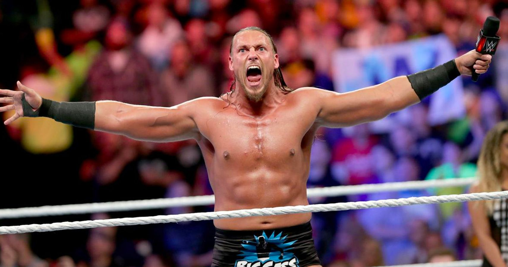 singles in cass Wwe just announced big cass has been released from the company  never put them as singles wrestlers and since impact only has 2 hours of tv a week,.