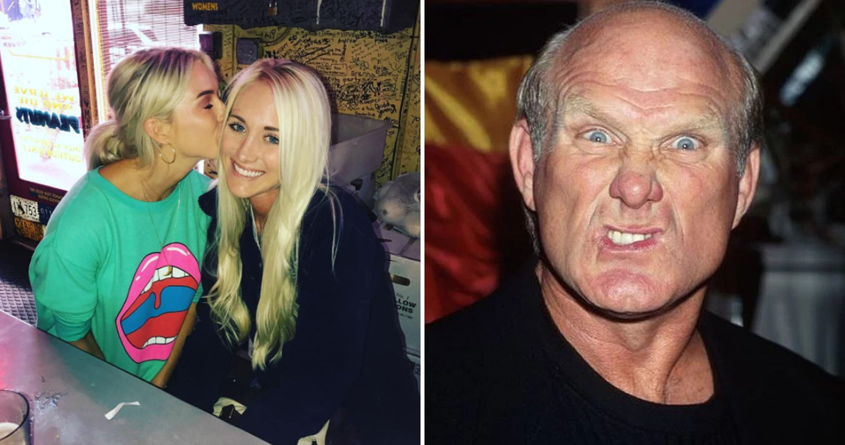 Terry Bradshaw Daughter Erin