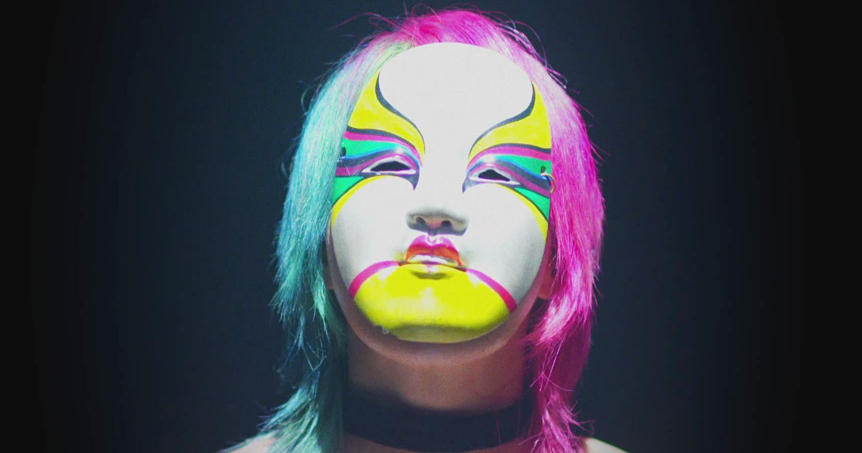 June 25th, 2018 FURY Asuka-mask-face