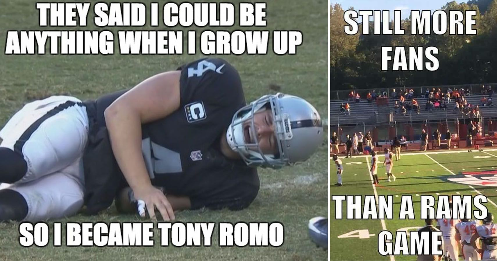 Recent Nfl Memes That Are So Savage But So True Thesportster