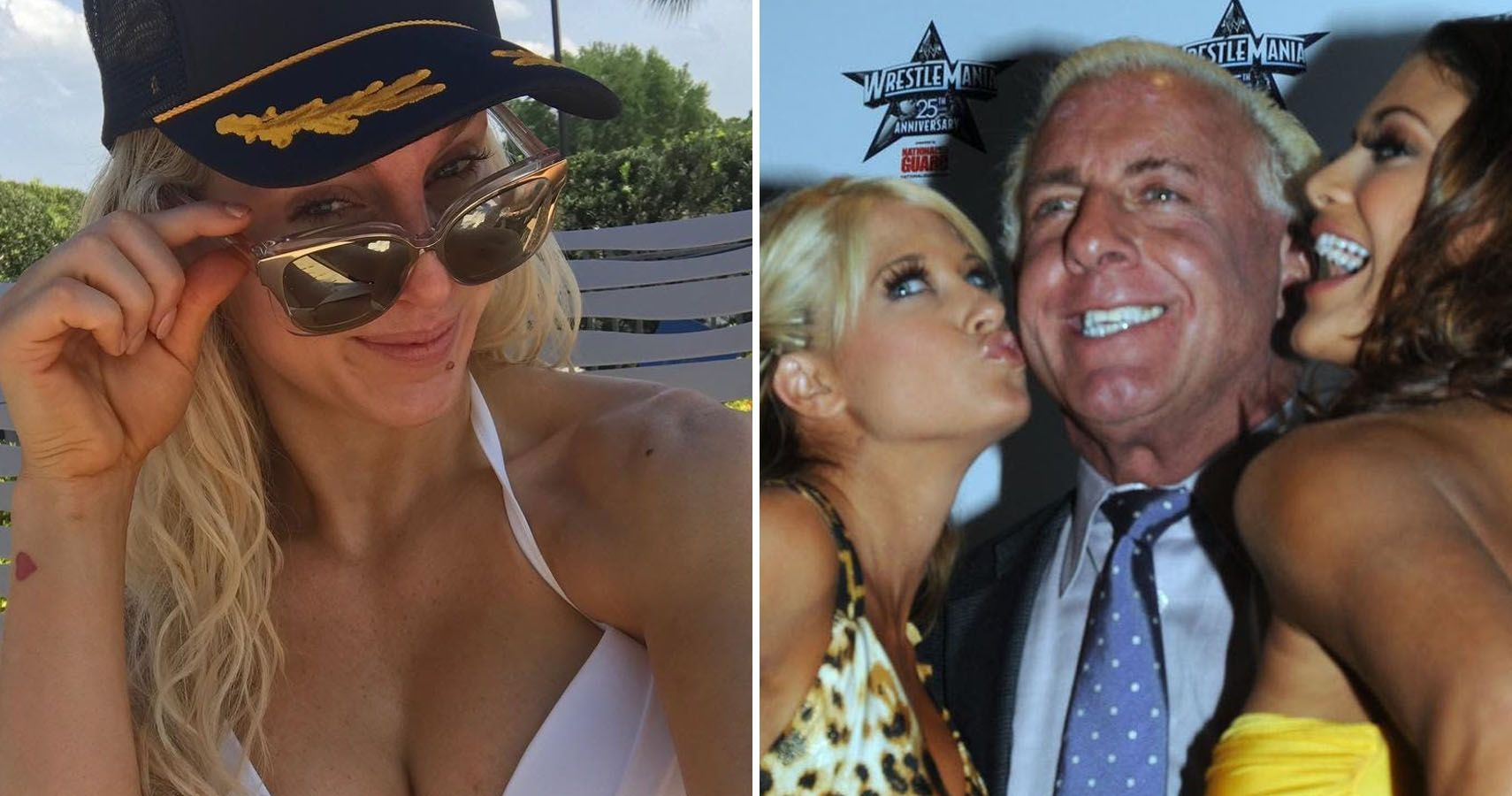 pictures the flair family wants you to share (and they don't)