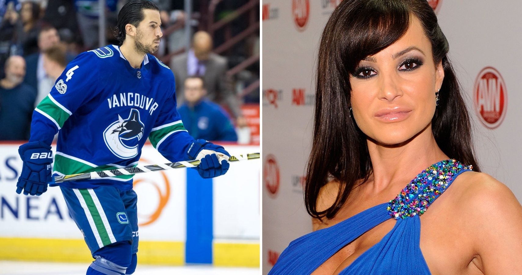 Rumored Flings Of Nhl Stars In Recent History Thesportster
