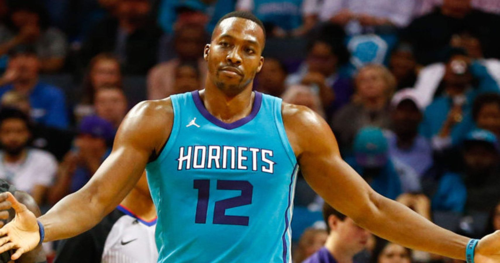 Dwight Howard Signs With Wizards After Being Bought Out By Nets 92243b070