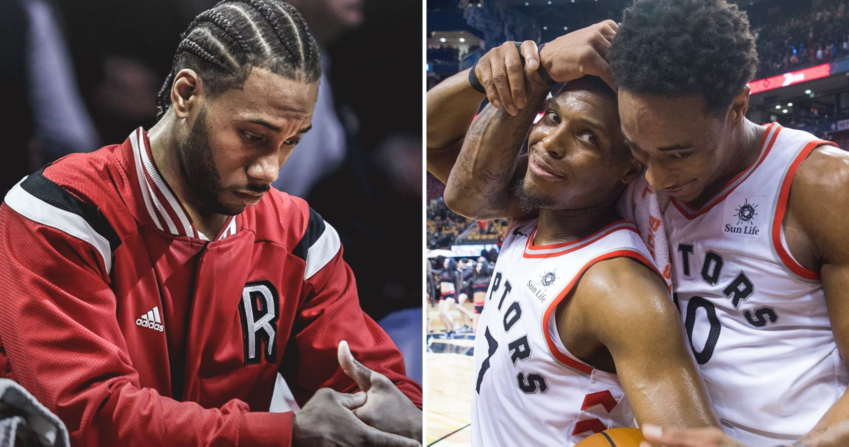 629f0e2e6604 The 10 Best Players In Toronto Raptors History (And 10 Fans Would Prefer To  Forget)