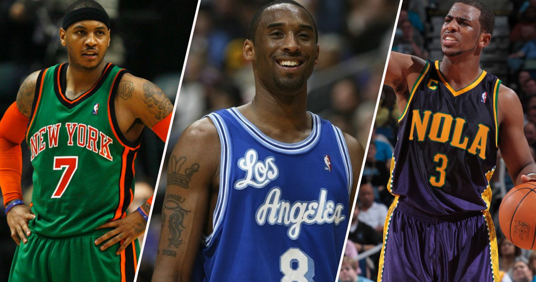 af008f95978 10 Alternate NBA Jerseys That Need To Make A Comeback (And 10 That Should  Stay Forgotten)