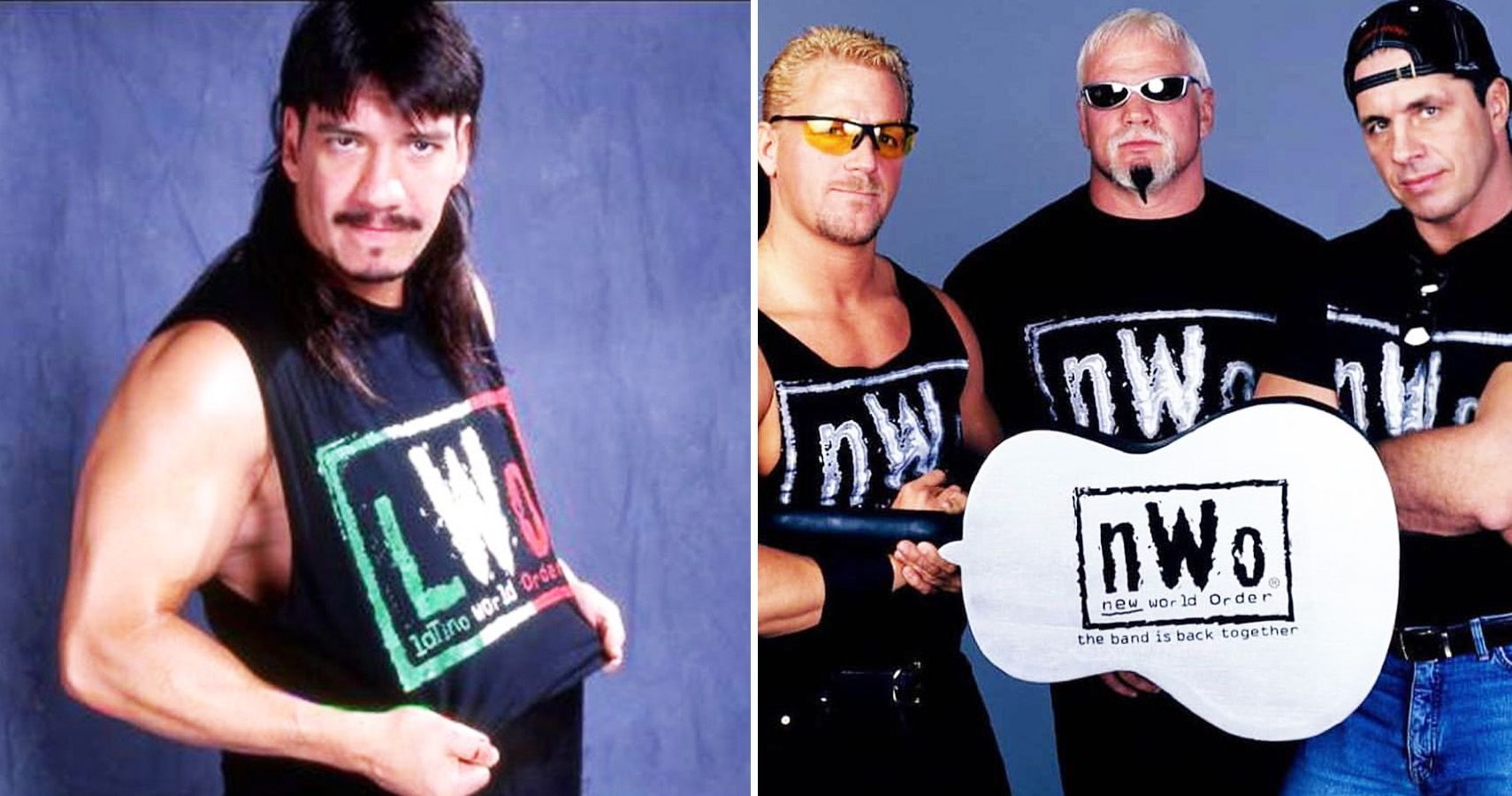 10 Forgotten WCW Storylines That Were Great And 10 That Are