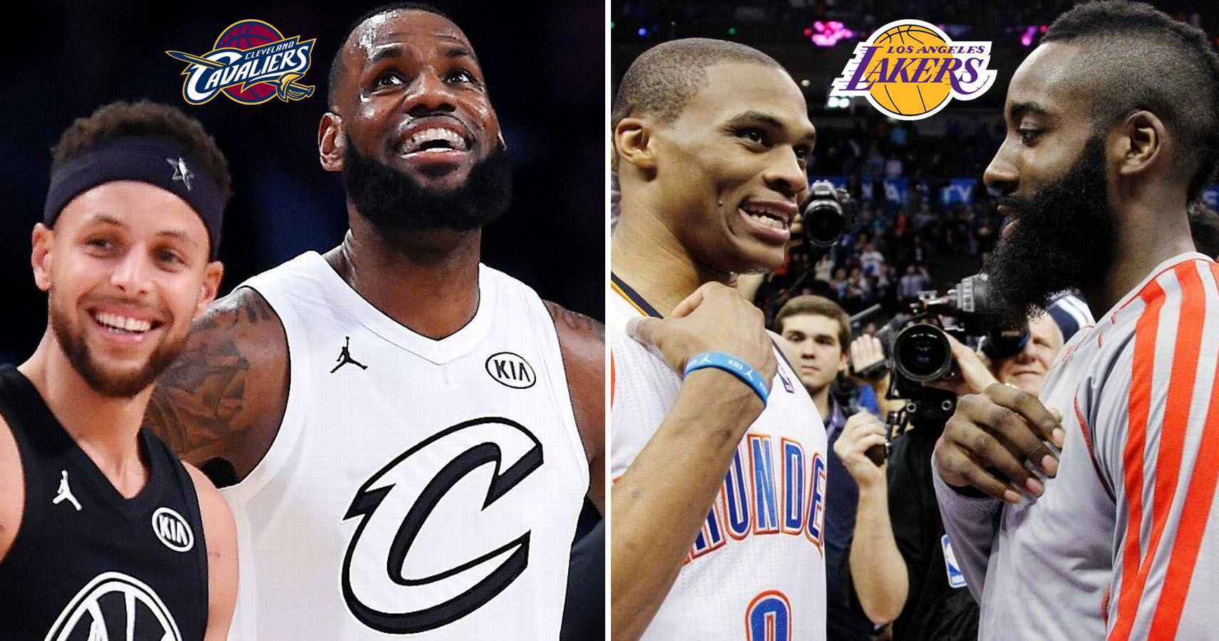 6f02c4078b9 Ranking What Every NBA Team Would Look Like With Homegrown Players