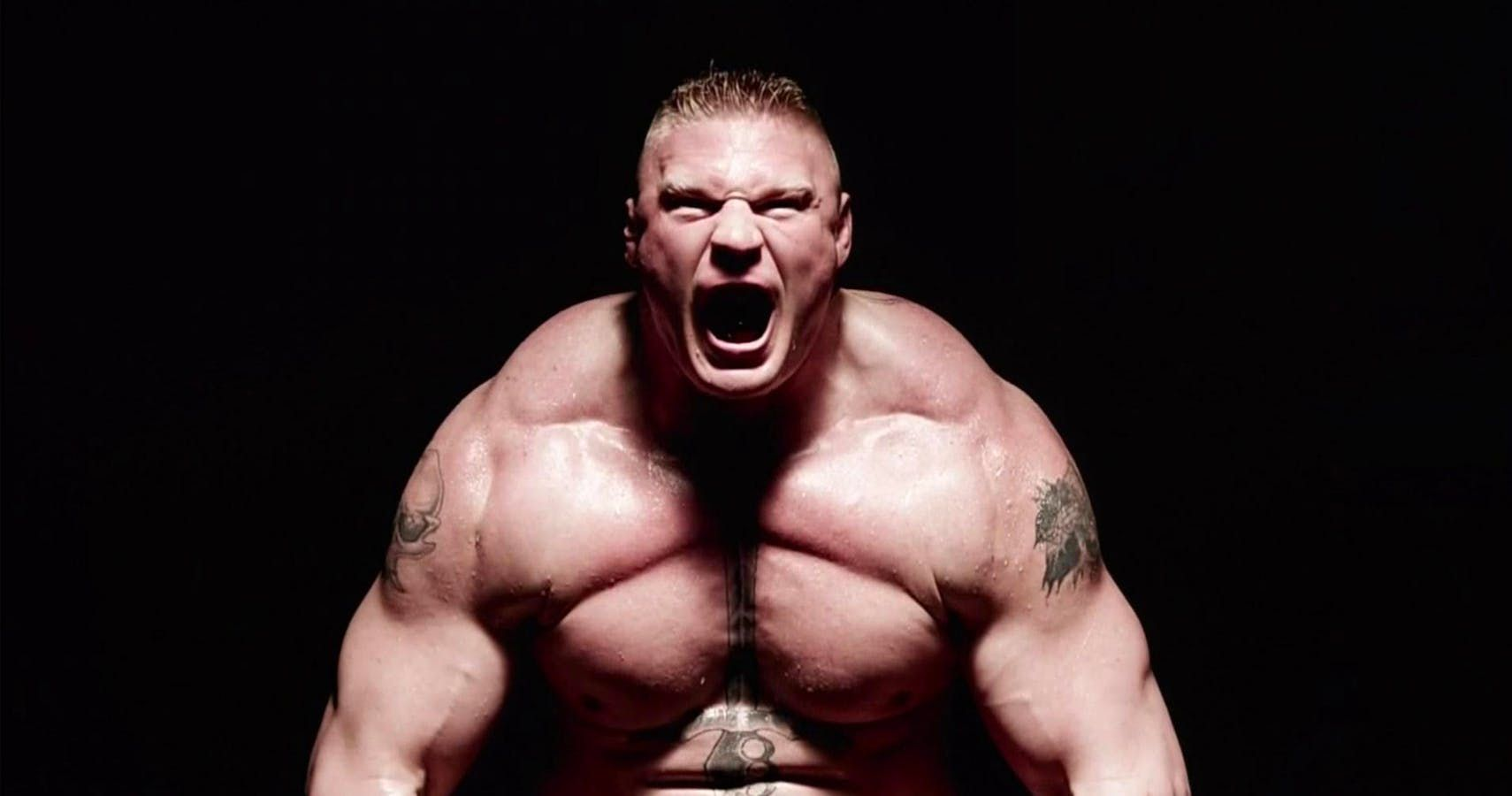 5 Wrestlers Brock Lesnar Had Beef With (& 5 He Loved)