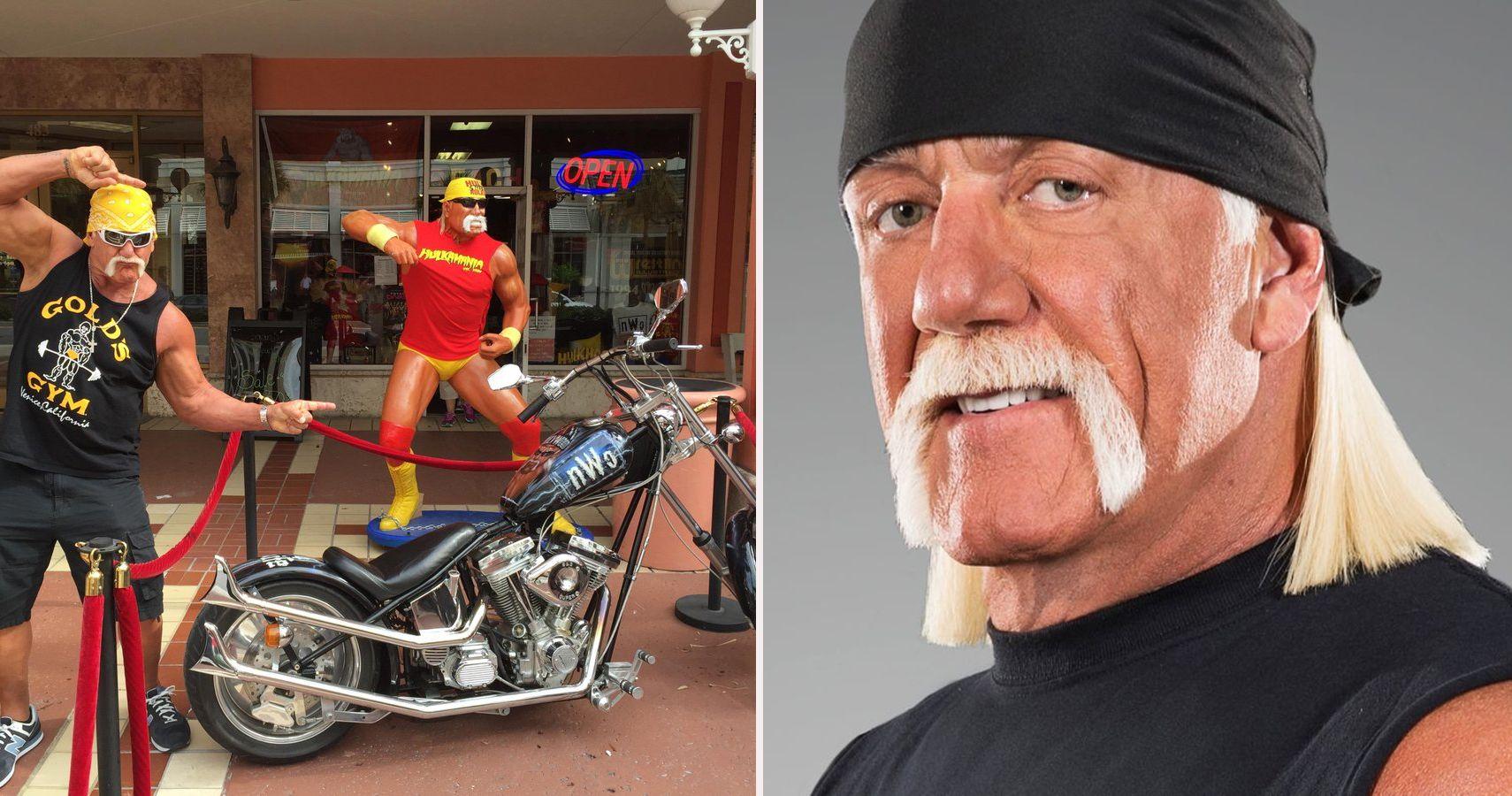10 Ridiculous Ways Hulk Hogan Wasted Money | TheSportster
