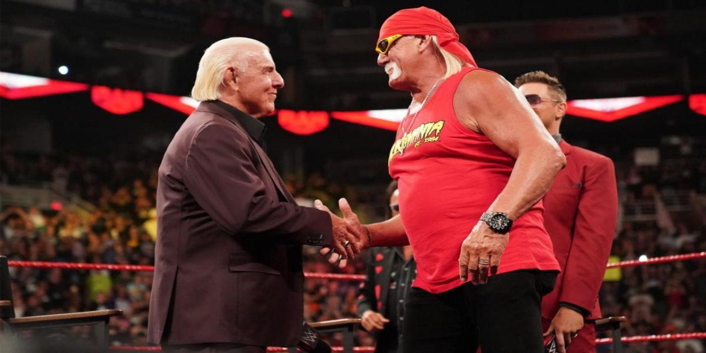 5 Wrestlers That Should Retire Hulk Hogan (& 5 That Shouldn't)