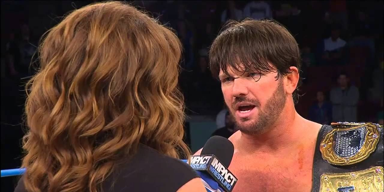 The 5 Best Things AJ Styles Did In TNA (& The 5 Worst)