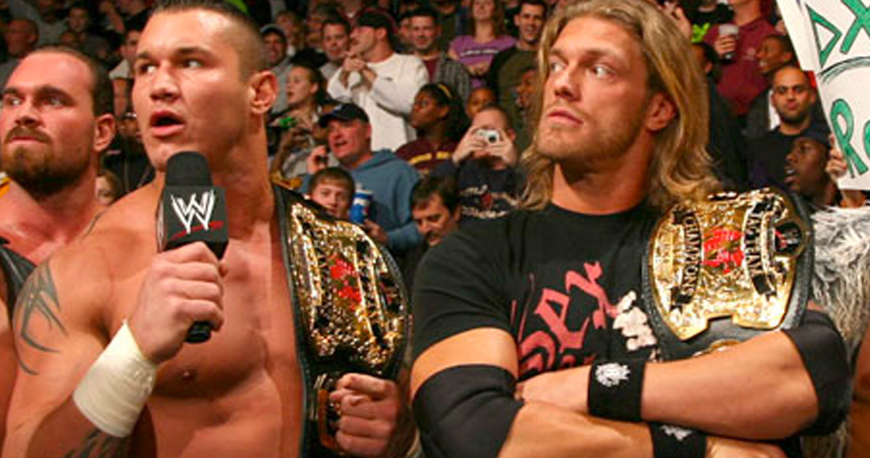 Edge Wanted To Reform Rated RKO With Randy Orton Upon WWE Return 1