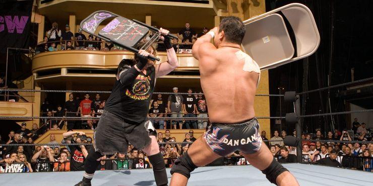 10 Tag Teams You Forgot Were ECW Tag Team Champions