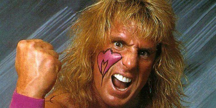 5 Best Looks Of The Ultimate Warrior's Career (& 5 Worst)