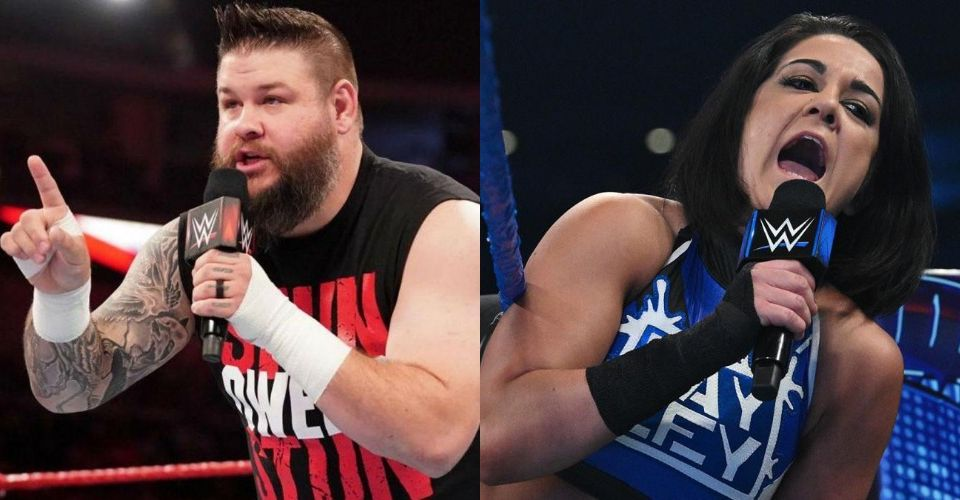 5 Wrestlers Who Are Actually Better