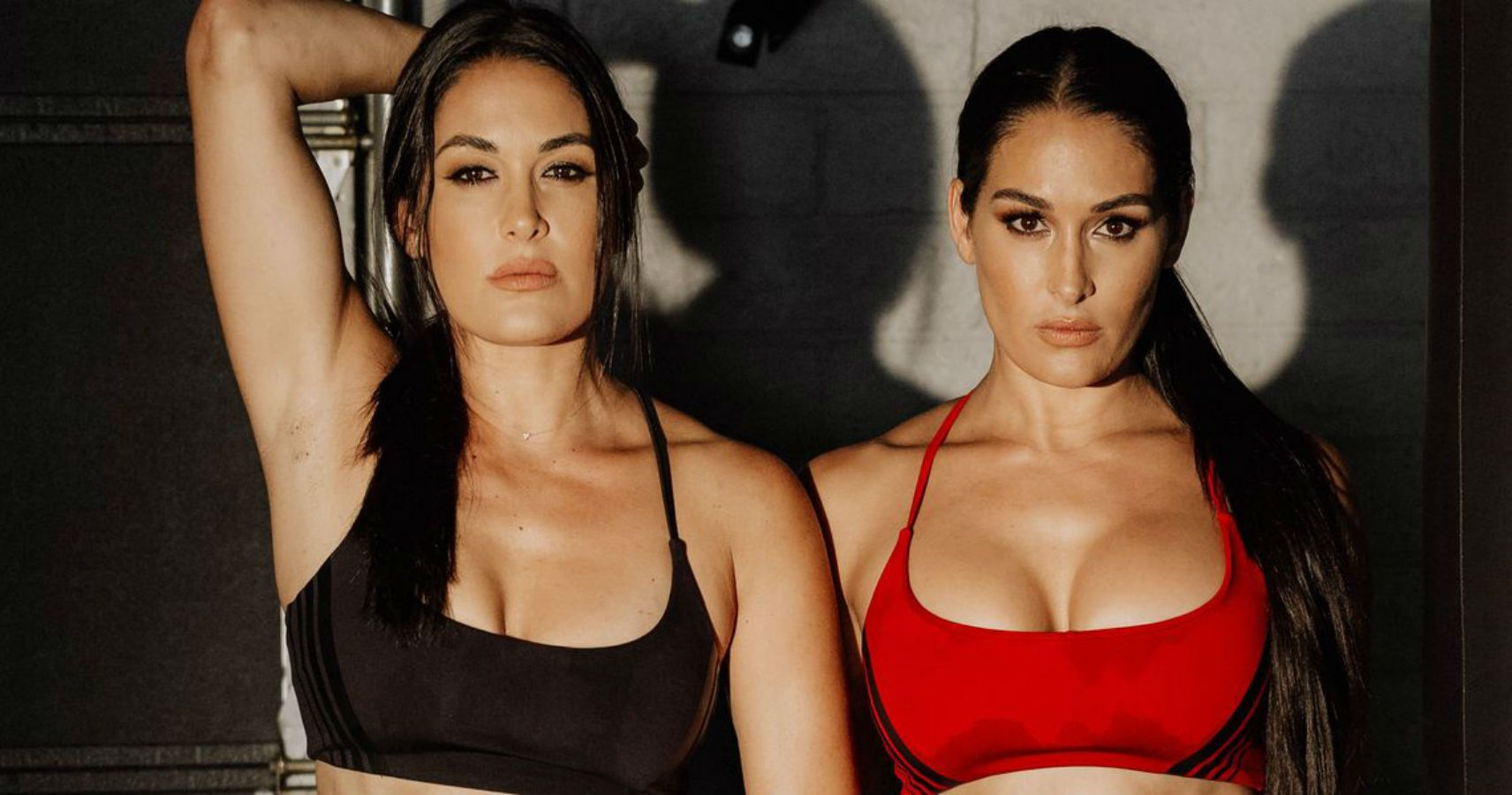 The Bella Twins will return to SmackDown this week