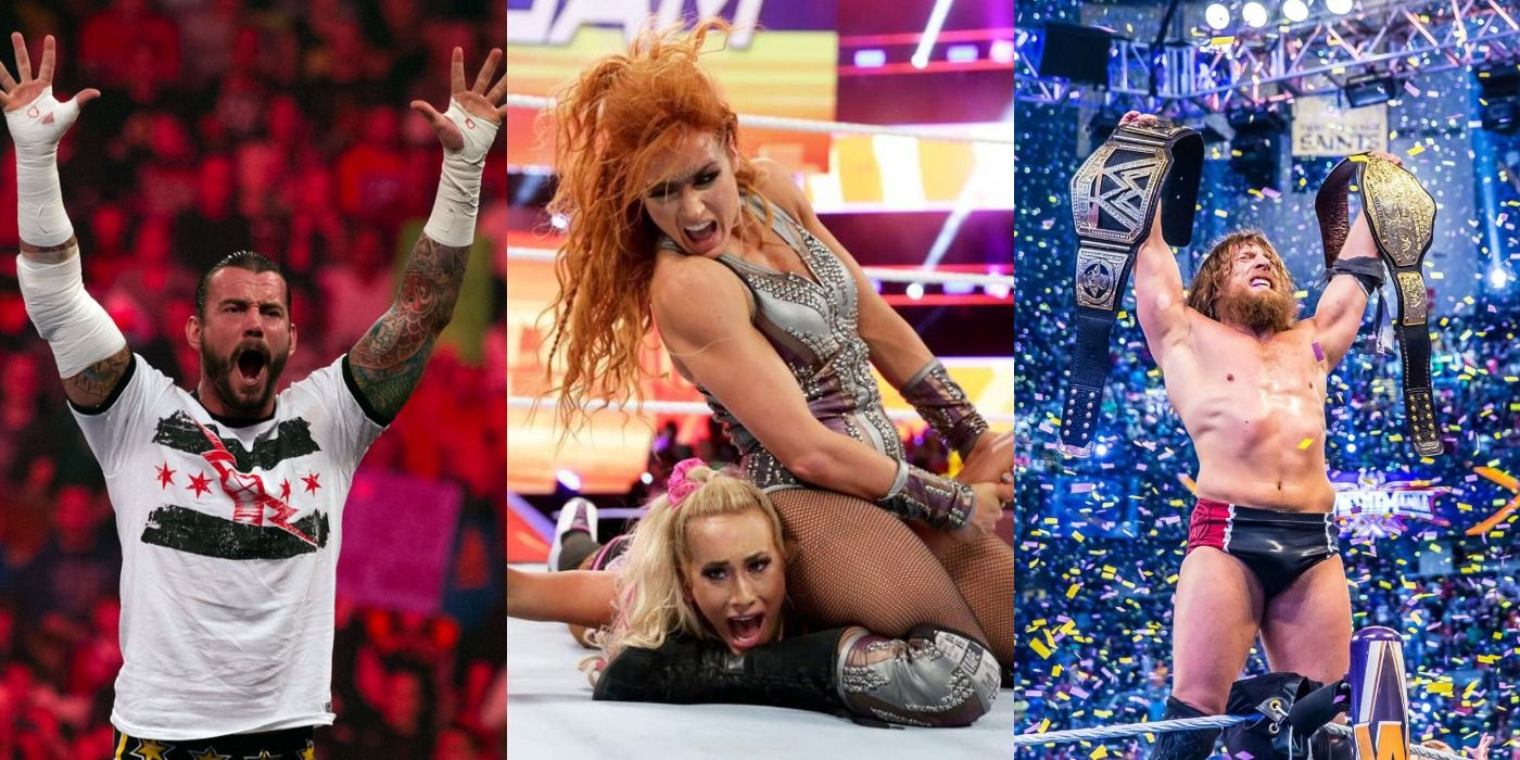 10 Times The Fans Made WWE Change Their Plans, Ranked