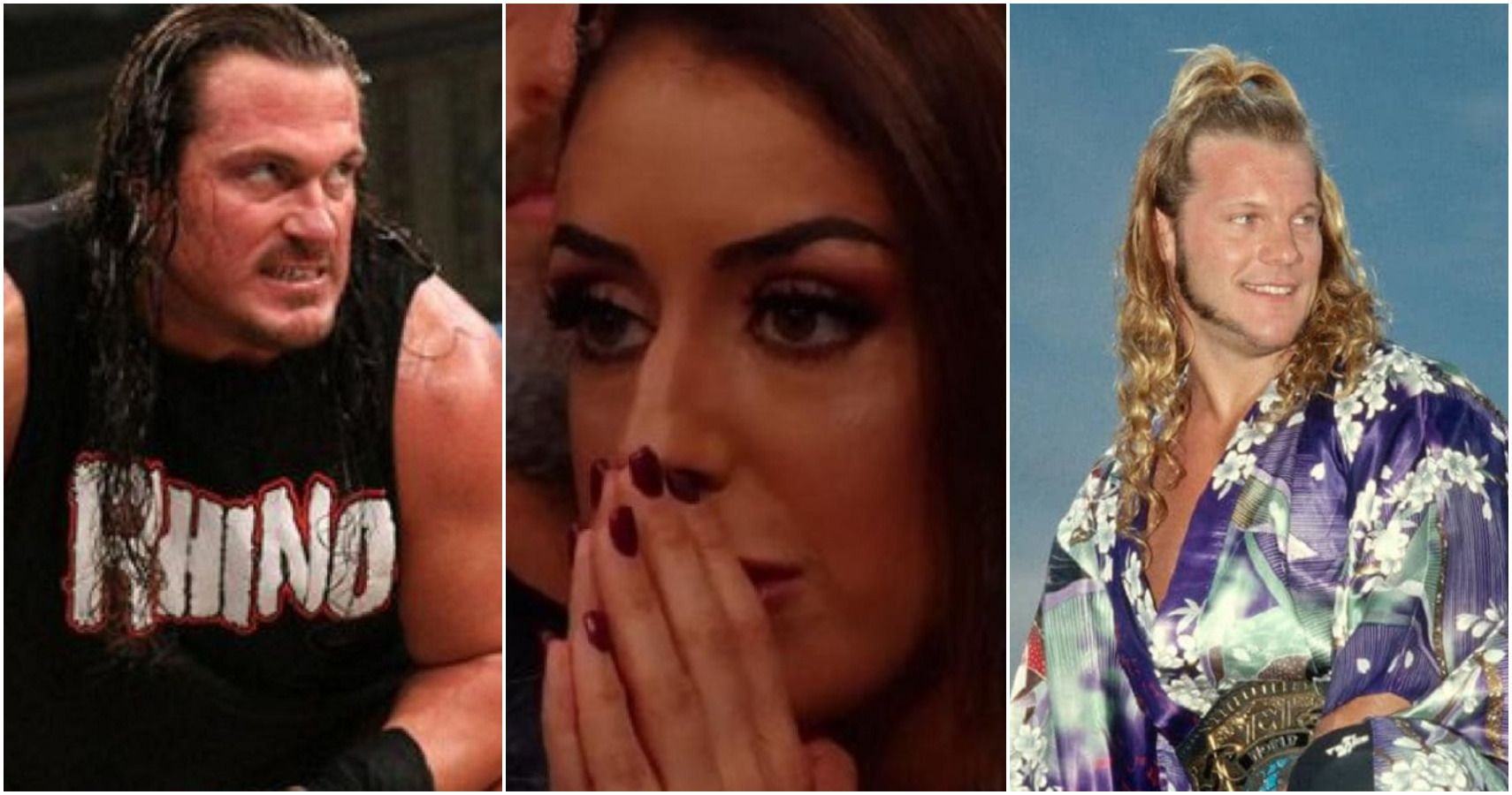 10 Backstage Stories About Britt Baker We Can't Believe