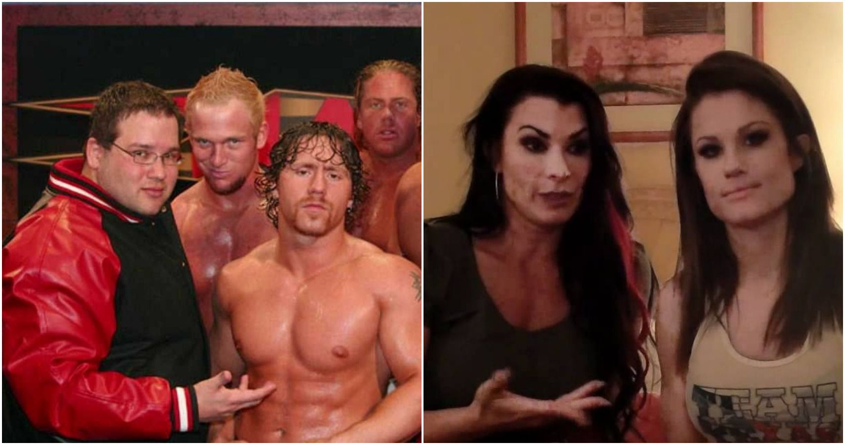 10 TNA Tag Teams That Should Reunite | TheSportster