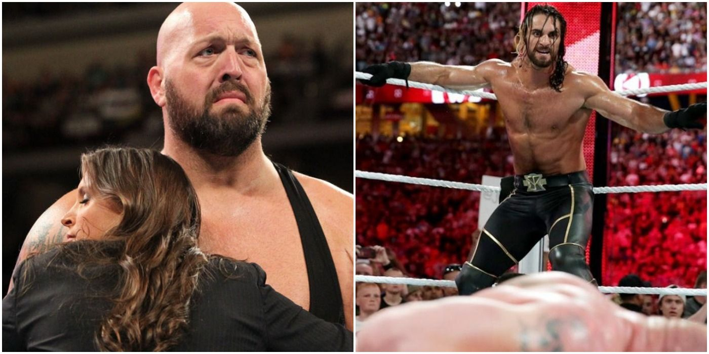 10 Times WWE Ignored Its Own History | TheSportster