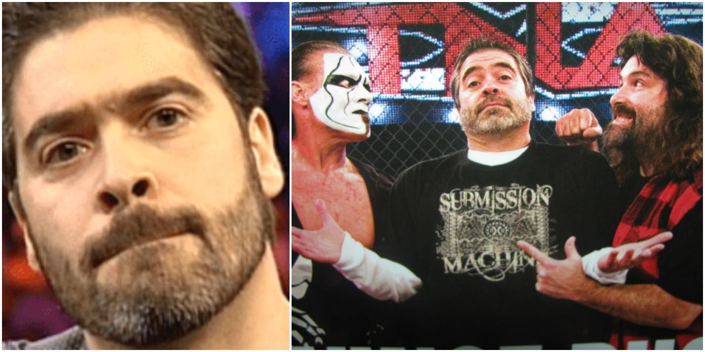 10 Ways Vince Russo Failed TNA   TheSportster