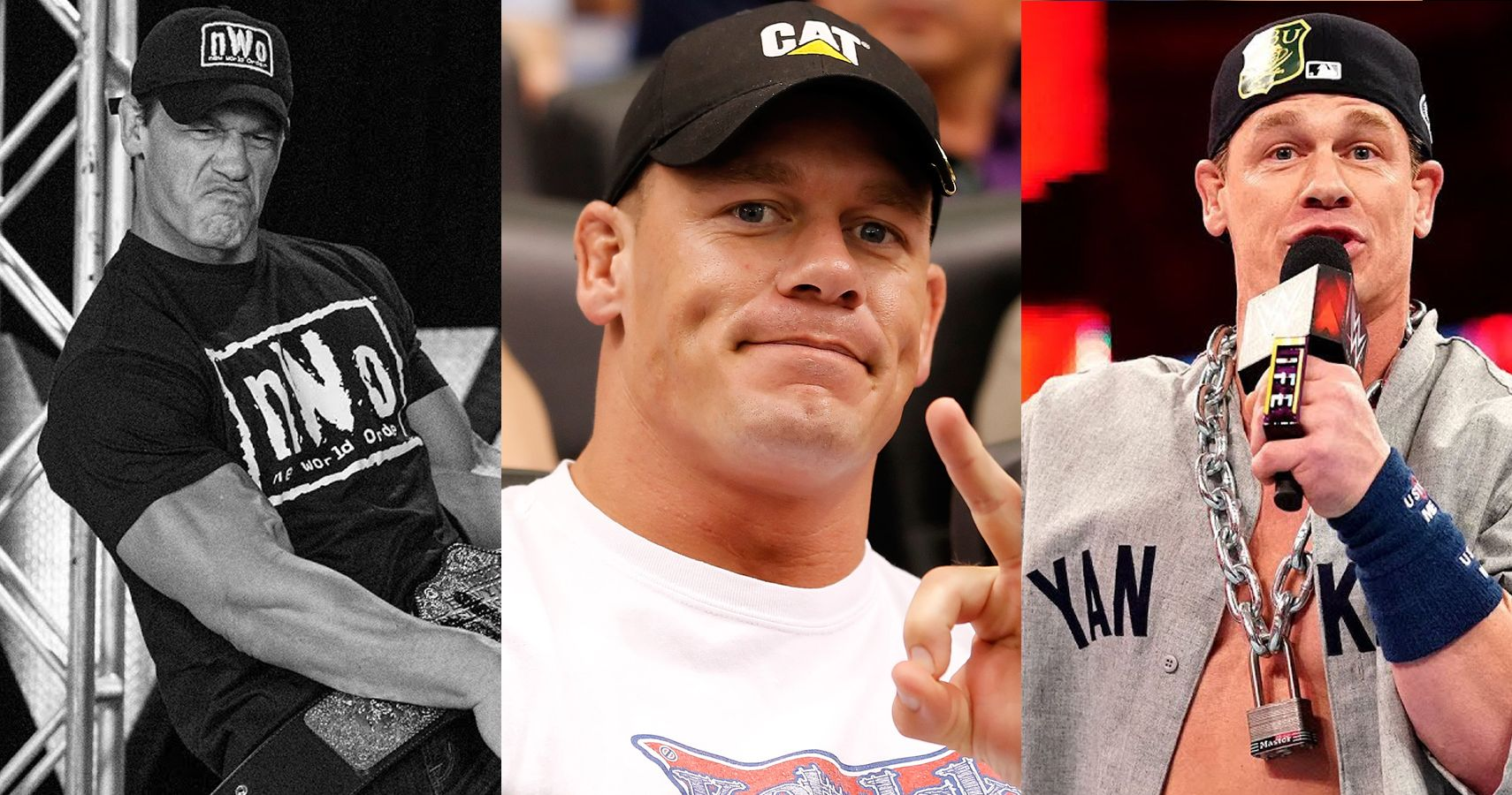 His Time Is Now: John Cena's Rumored WWE Return Should Finally Lead To A Heel Turn