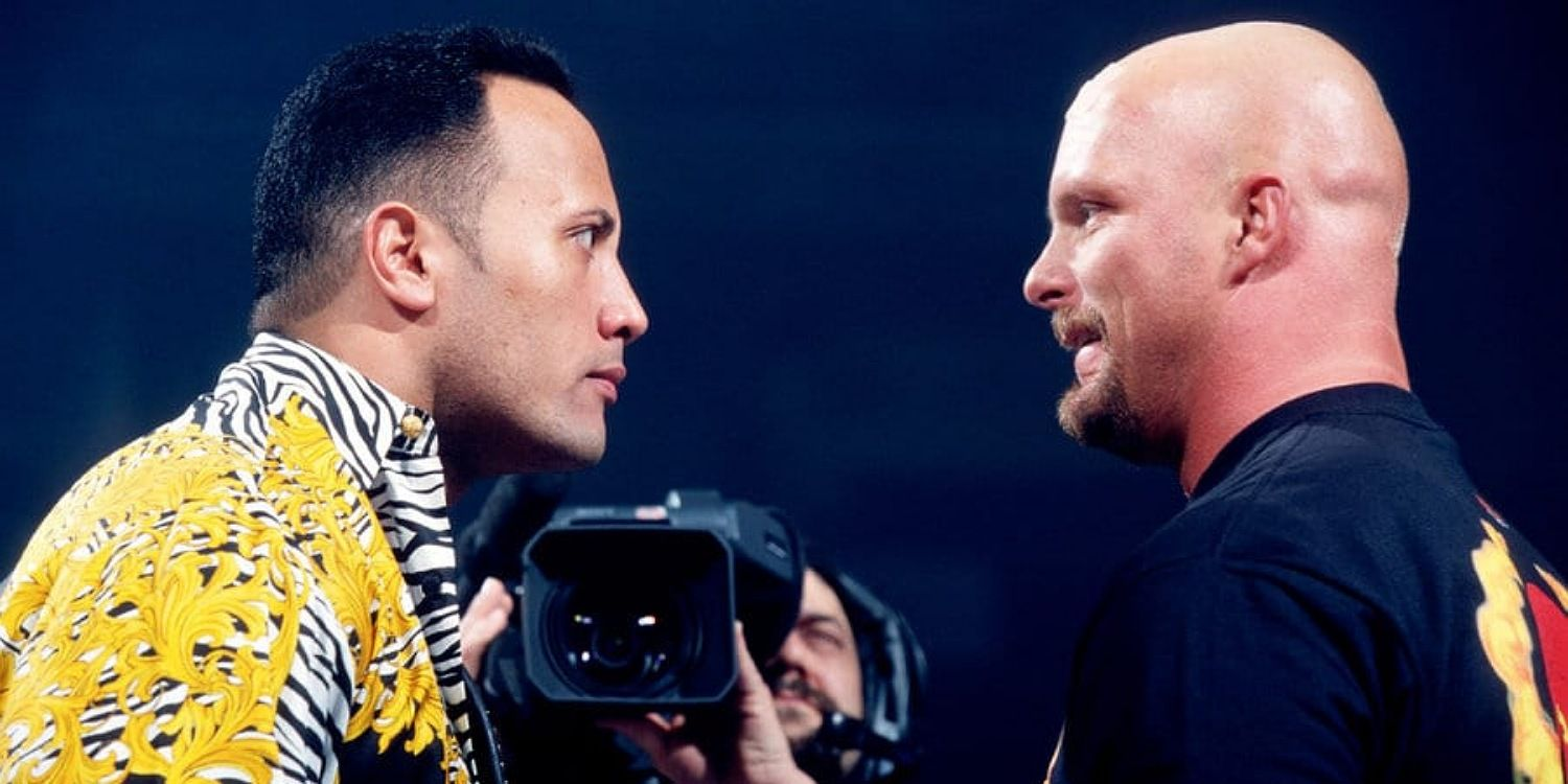 10 Great Stone Cold & The Rock Moments Fans Forgot About