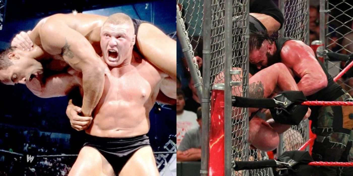 5 Passing Of The Torch Moments In Wrestling That Worked (And 5 That Felt Forced)