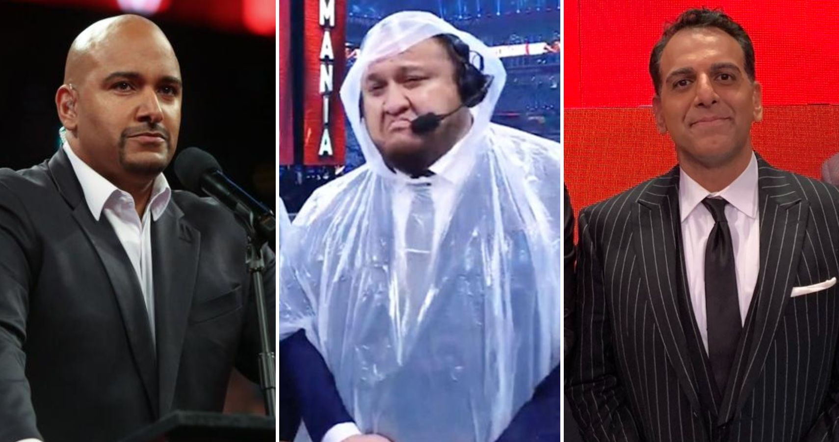 Not Their Fault: Being A Great WWE Announcer Is An Impossible Job