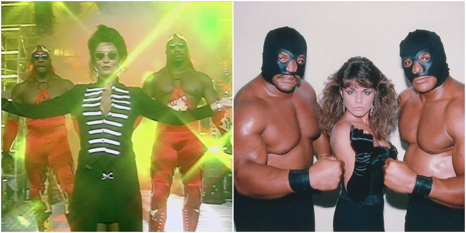 Mount Rushmore: The 10 Best Tag Teams Who Never Worked In WWE