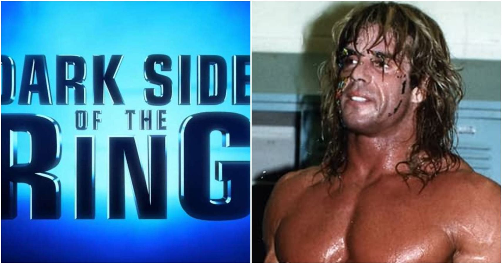 Dark Side Of The Ring Recap: Ultimate Warrior | TheSportster