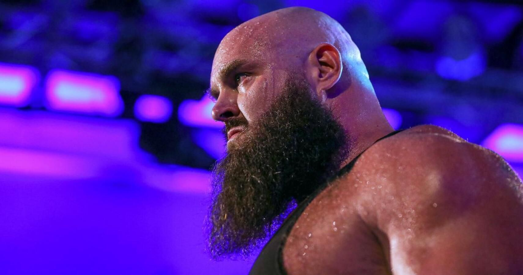 Braun Strowman Shares A Statement Following His WWE Release