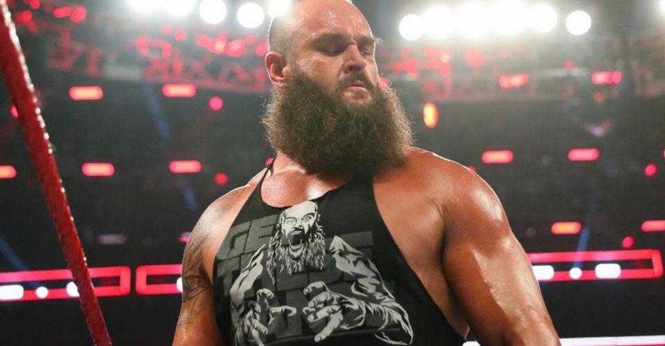 [Report] Backstage Reason Behind Braun Strowman's Shocking WWE Release