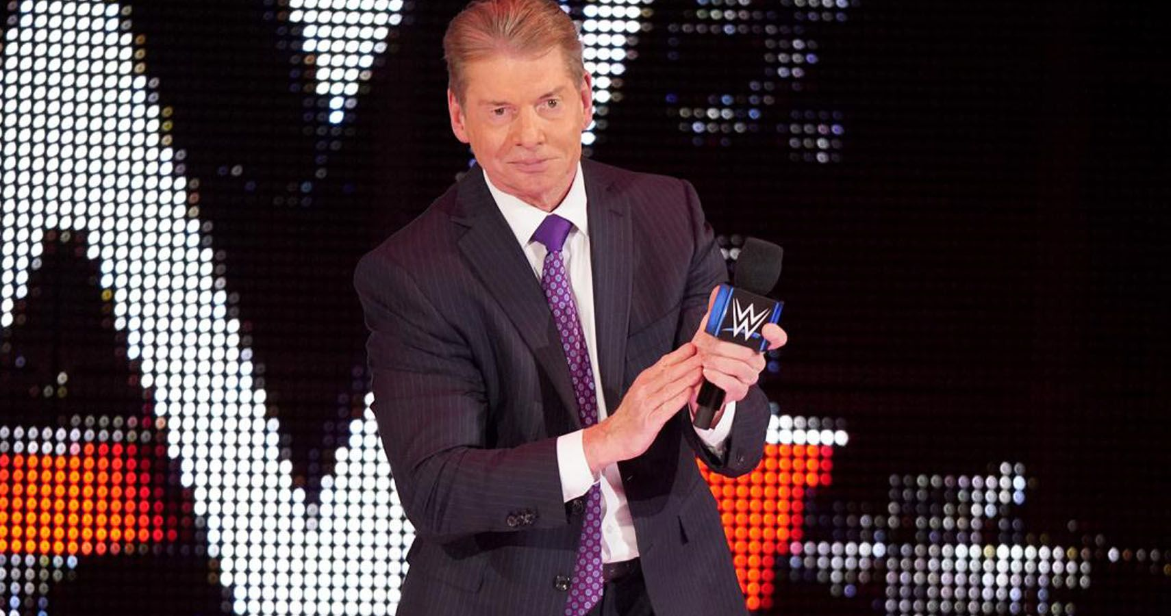 Vince McMahon Reportedly Tells WWE Creative, 'No More Cold Matches'