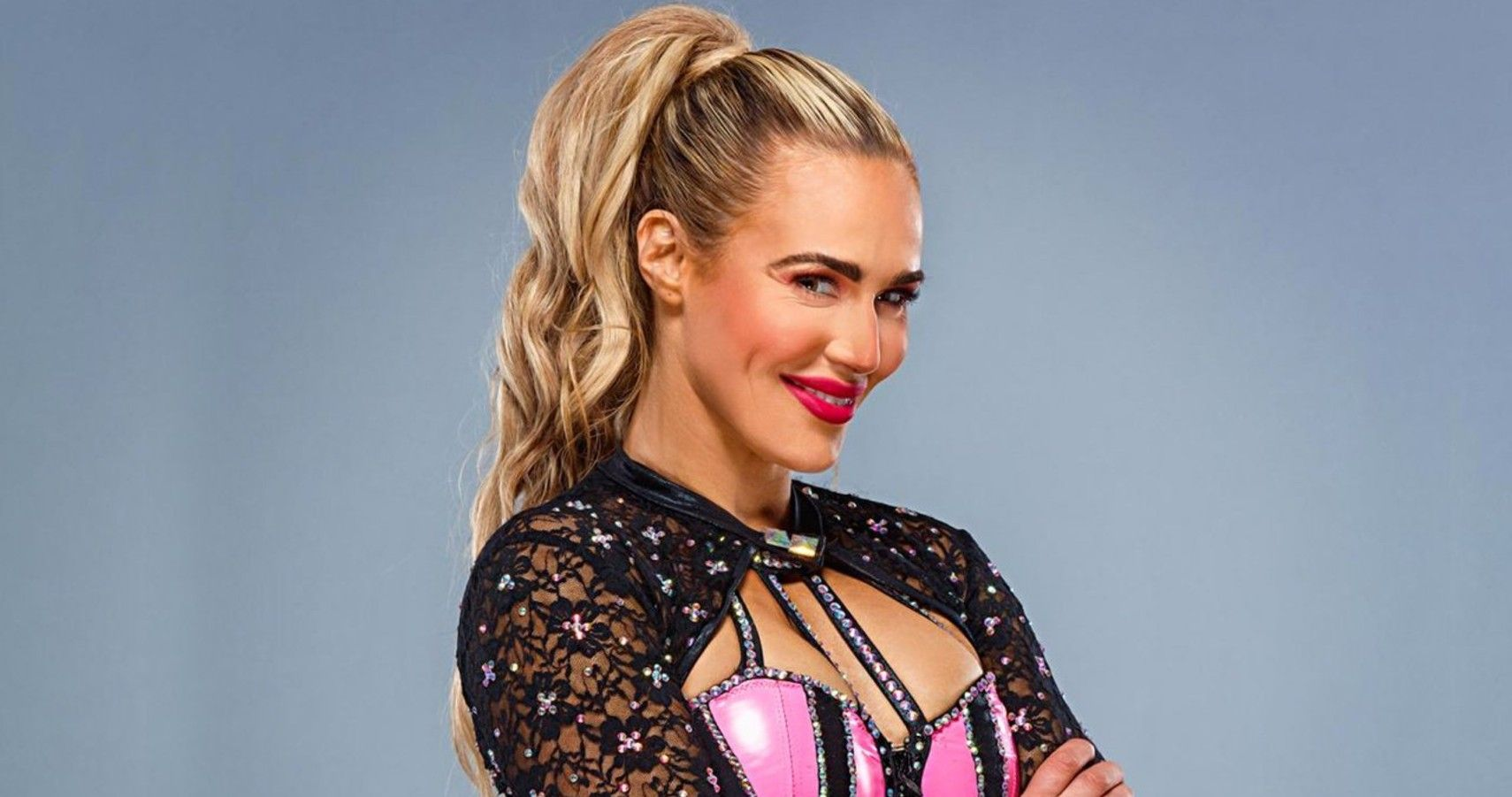 """Lana Preparing To """"Spill The Tea"""" On WWE After Staying Silent For Years"""