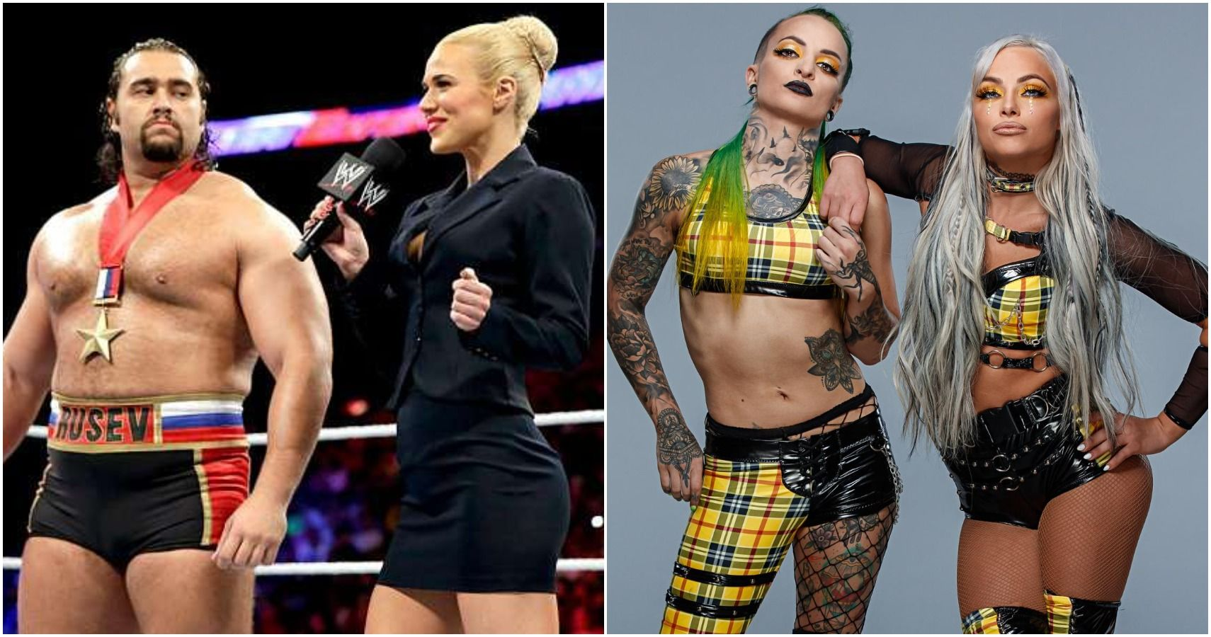 Wrestlers React To WWE's Latest Releases   TheSportster