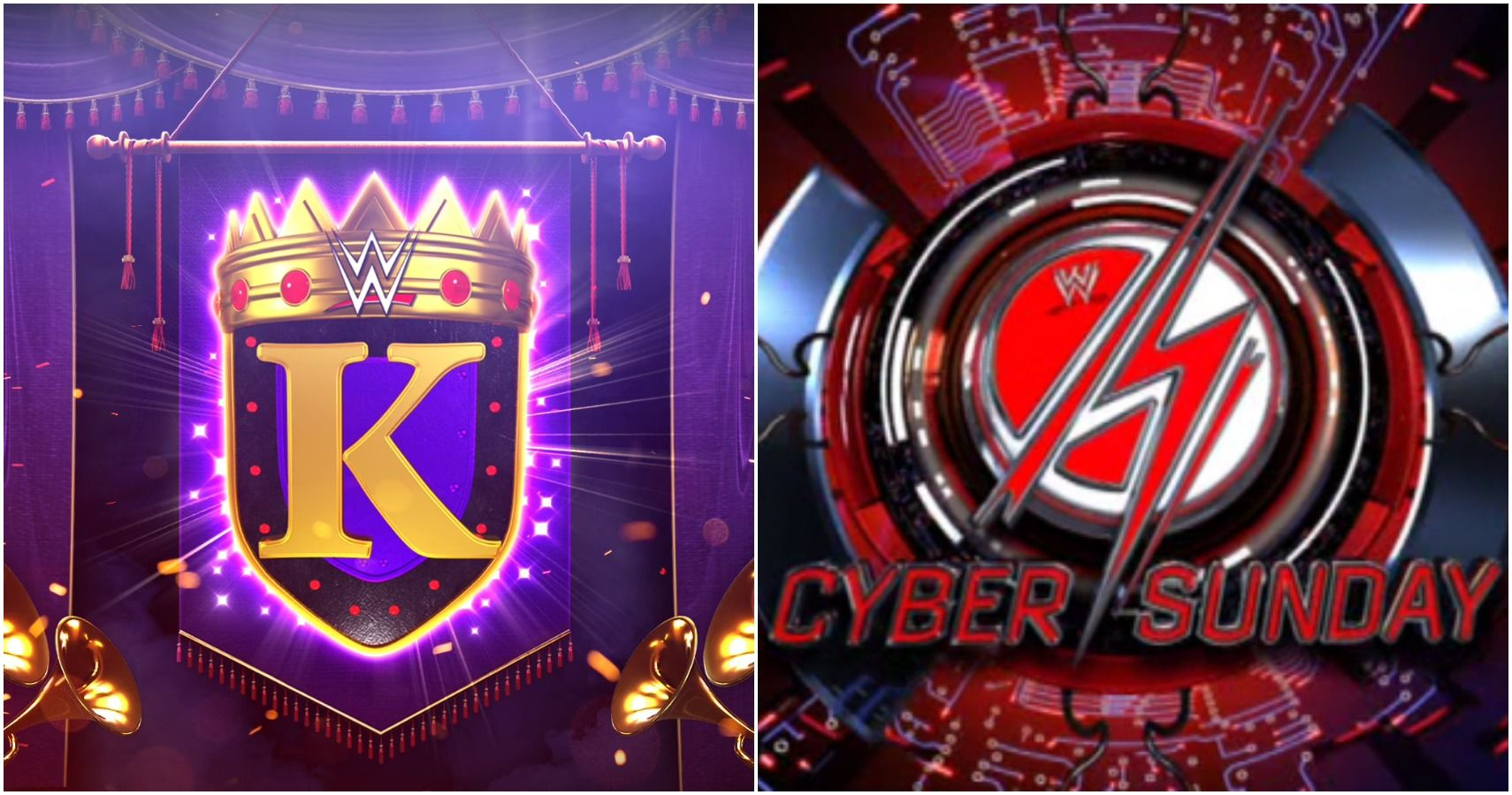 WWE Considering Bringing Back King Of The Ring And Cyber Sunday