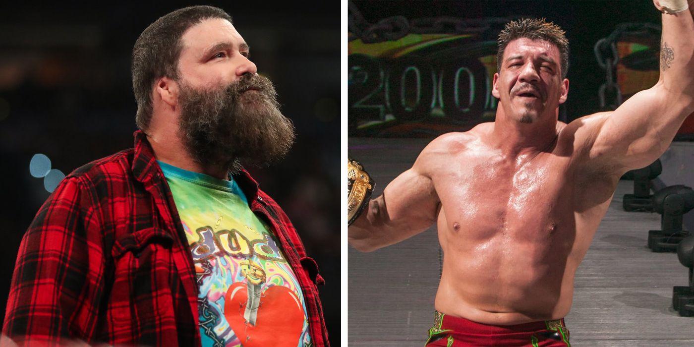 Mick Foley Responds To Critical Tweet Disrespecting Eddie Guerrero's Legacy