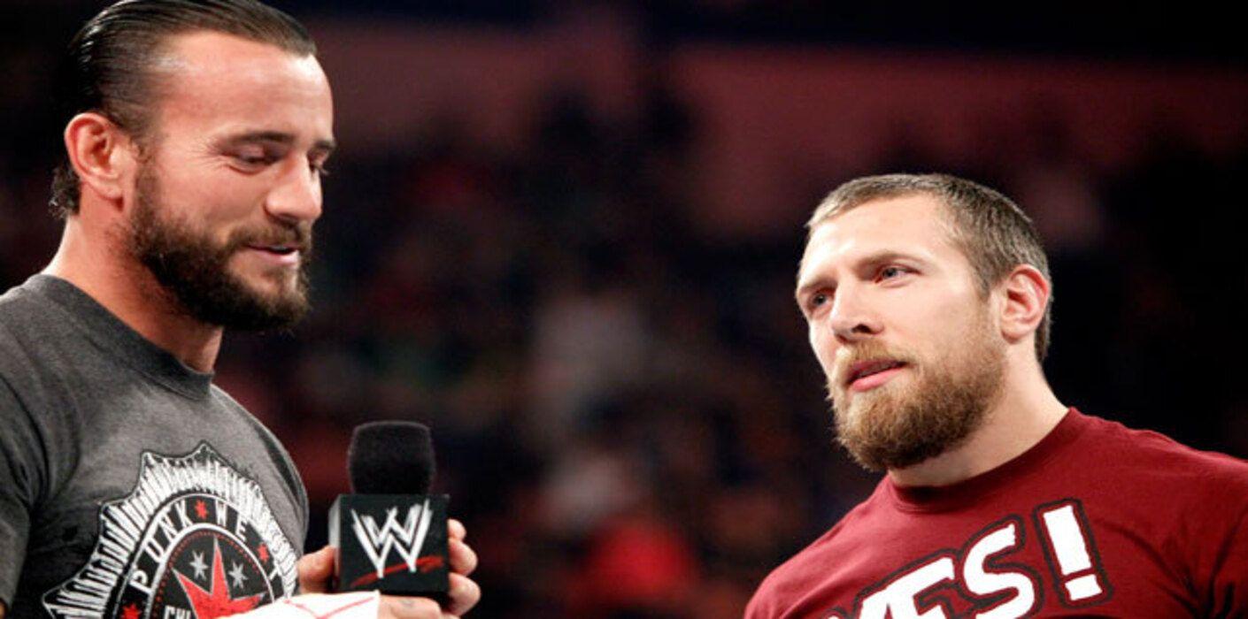 [Report] Backstage Details On WWE's Reaction To AEW Landing CM Punk & Daniel Bryan