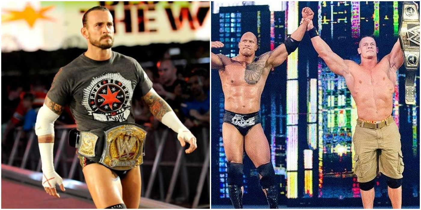 What Would Have Happened If CM Punk Main Evented WrestleMania 29?