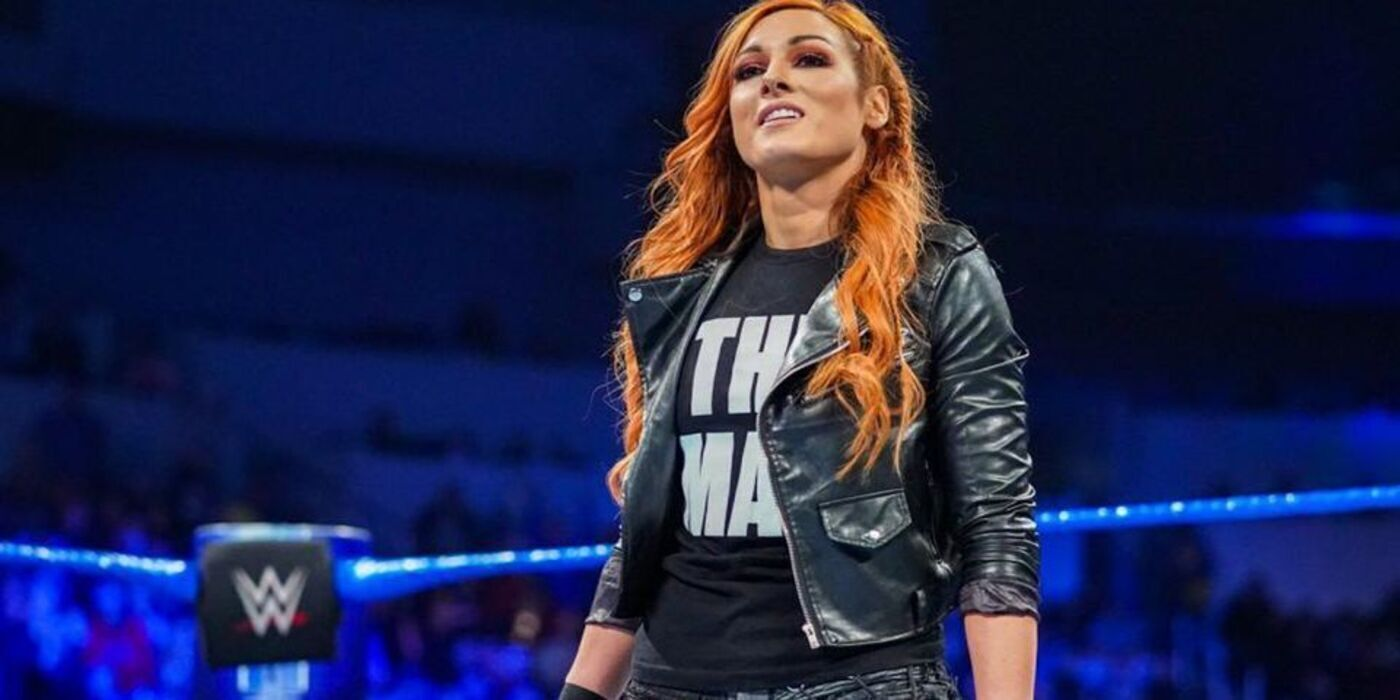 Backstage Update On When Becky Lynch Could Return To WWE