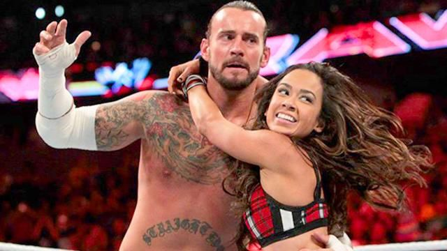 10 Real Life Wrestling Couples